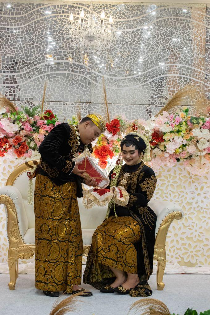 Wedding Alva Danis by Lemo Hotel - 014