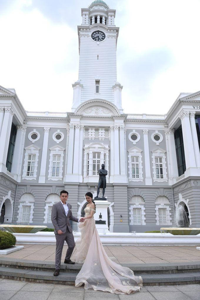 Pre Wedding Story Kevin & Deviana by Bondan Photoworks - 009