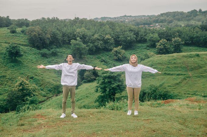 Prewed Sigit dan Linda by Ananta Picture - 001