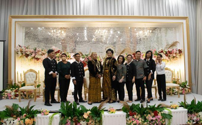 Wedding Alva Danis by Lemo Hotel - 015