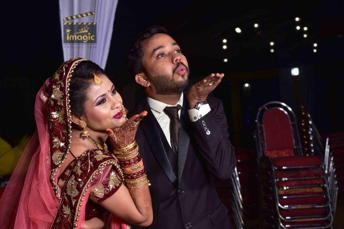 Wedding Photographs by Imagic Production - 002
