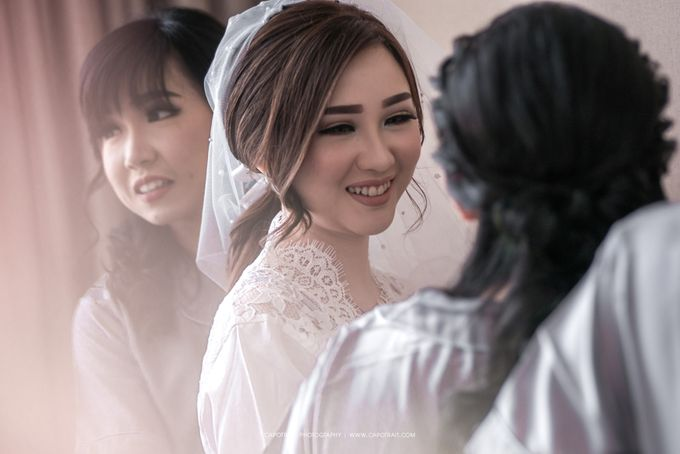 Andri and Natalia Wedding by Capotrait Photography - 004