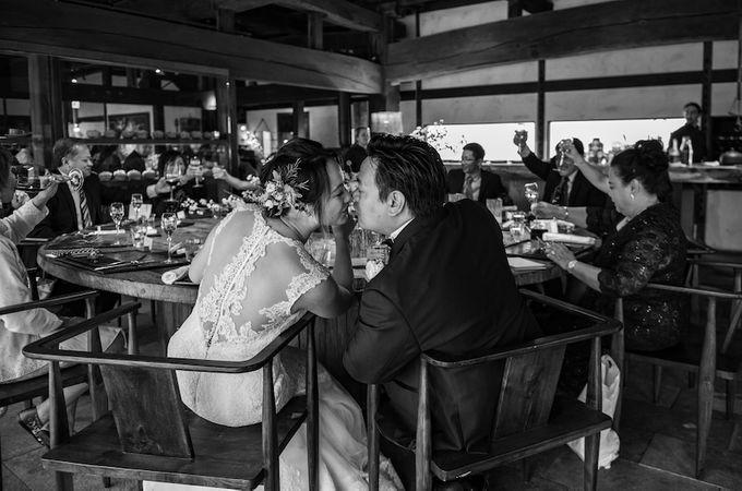 Niseko Wedding in winter by LANDRESS WEDDING - 001