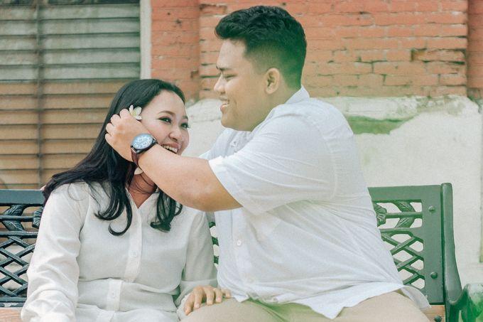 Prewedding Fani & Angga by Ananta Picture - 003