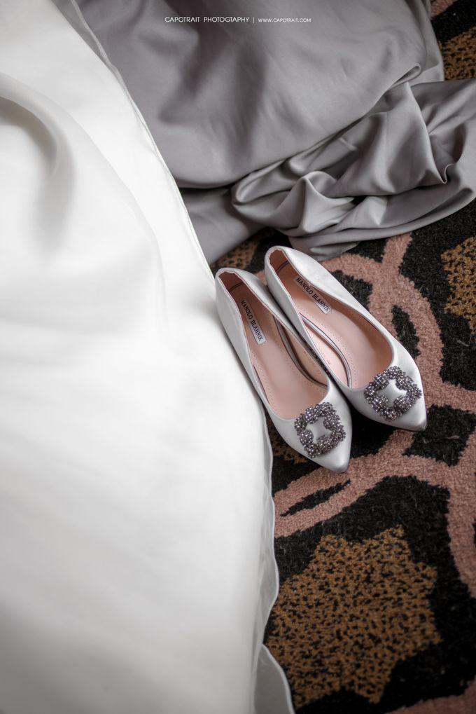 Andri and Natalia Wedding by Capotrait Photography - 005