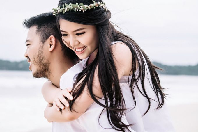 PRE WEDDING by Thousand Pictures   Photo & Video - 036