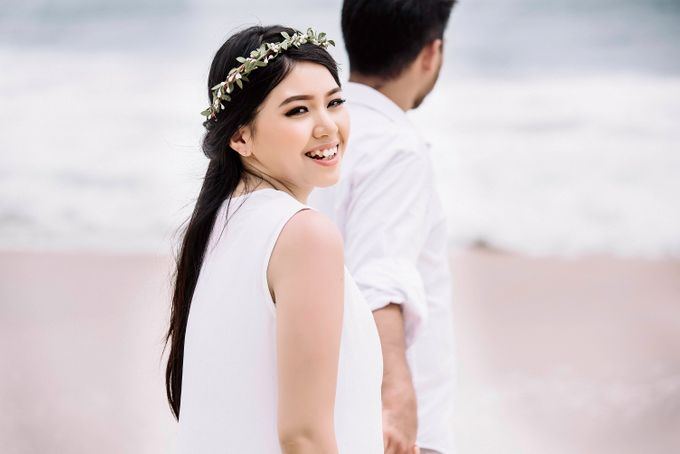 PRE WEDDING by Thousand Pictures   Photo & Video - 037