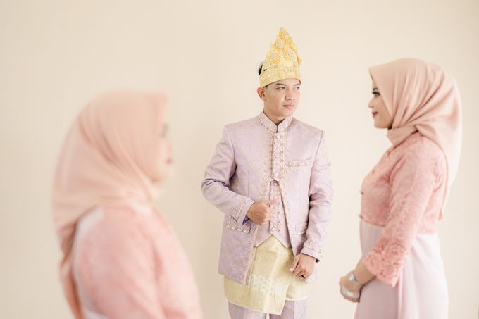 Wedding Reza & Vita by Mecha Photo - 008