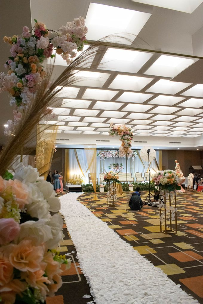 Wedding Leonard & Oriana by Lemo Hotel - 010