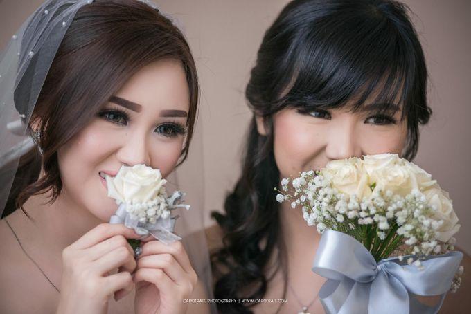 Andri and Natalia Wedding by Capotrait Photography - 006