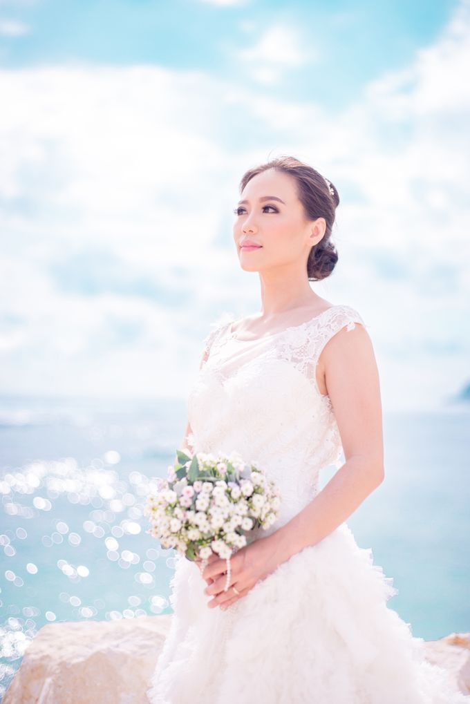 Rita Prewedding by Michelle Ann Bridal House - 002