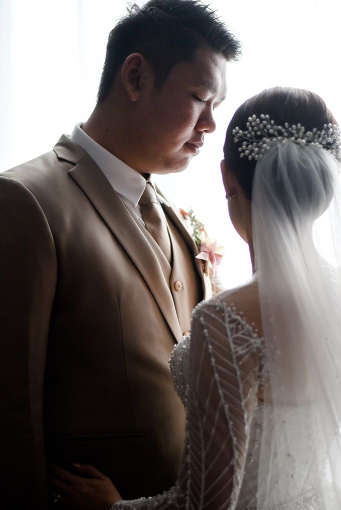 The Wedding of  Stephen & Mariska by Bondan Photoworks - 013