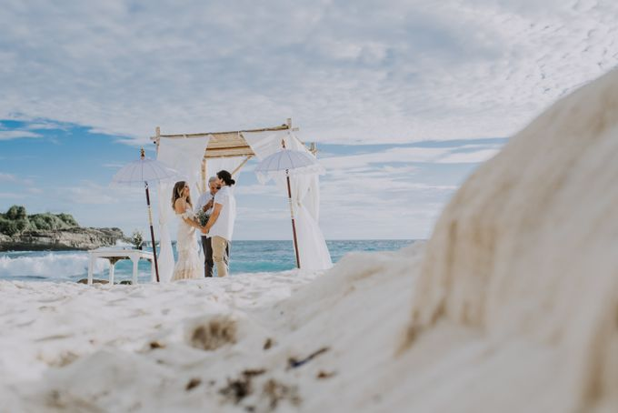 Wedding destination in Nusa Lembongan Jack & Natalie by Aka Bali Photography - 015
