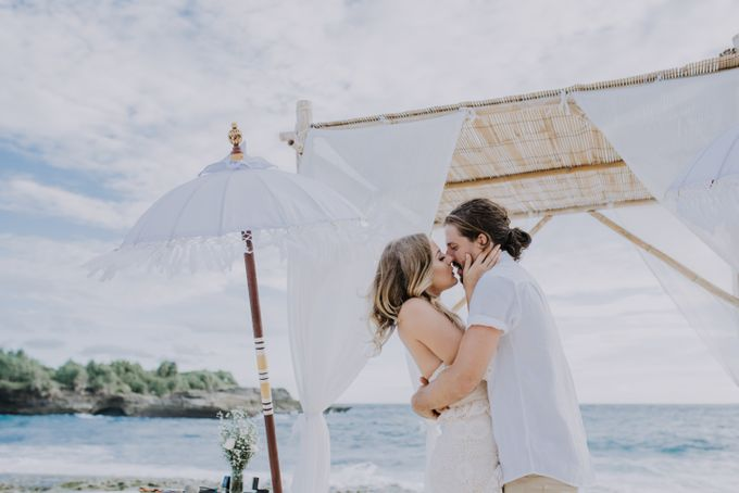 Wedding destination in Nusa Lembongan Jack & Natalie by Aka Bali Photography - 017