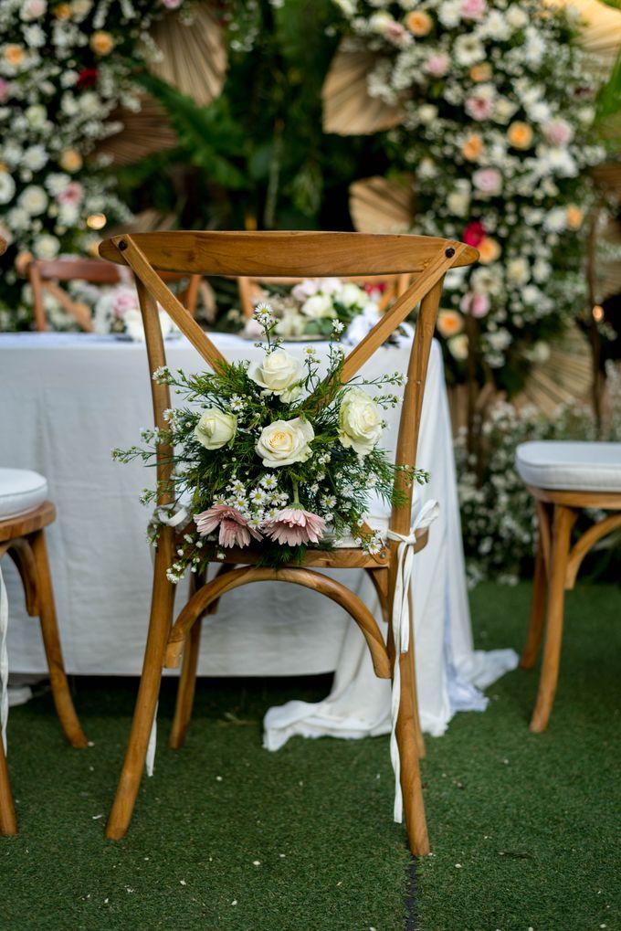 Intimate wedding session Della dan Danik (09-09-2020) by Weddingscape - 003