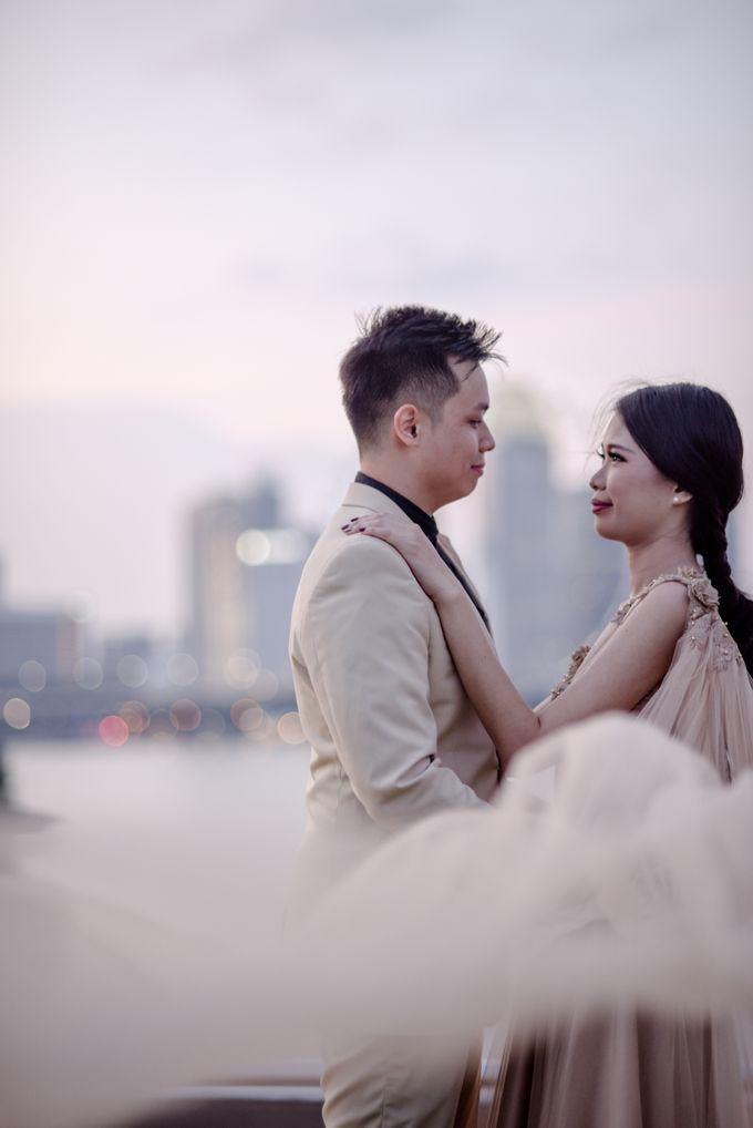 Pre Wedding Story Kevin & Deviana by Bondan Photoworks - 011