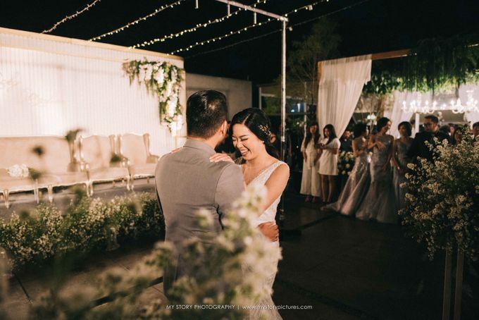 Wedding - Ricky Marlene by Malaka Hotel Bandung - 026