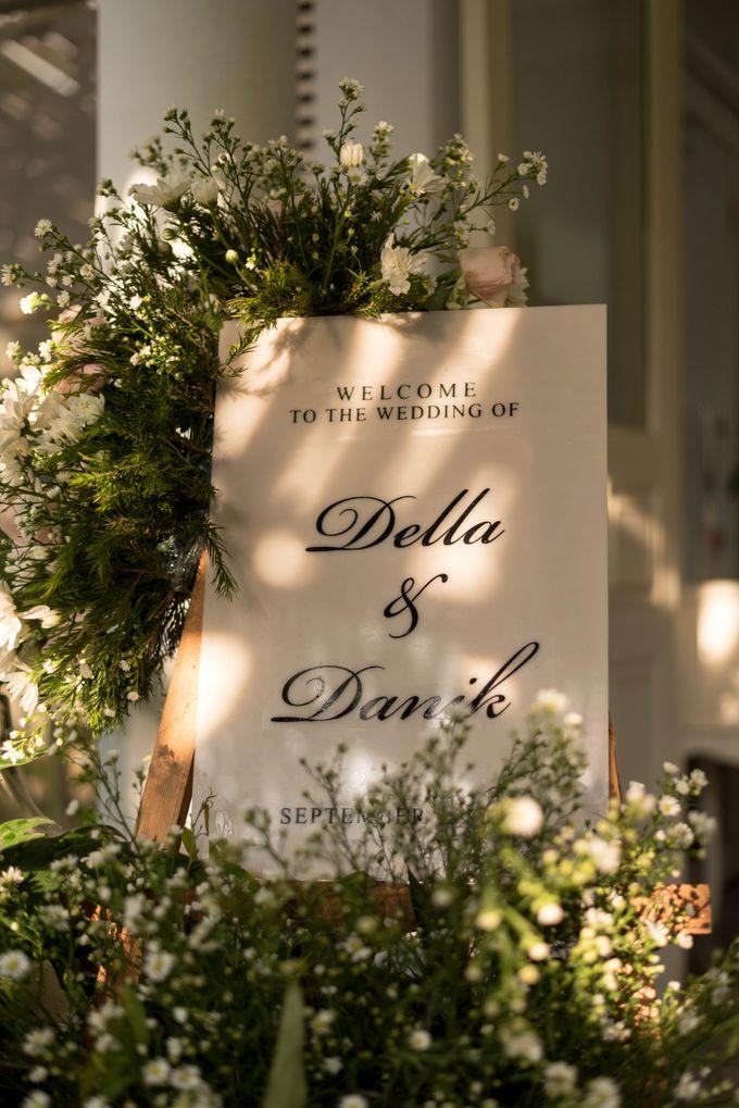 Intimate wedding session Della dan Danik (09-09-2020) by Weddingscape - 005