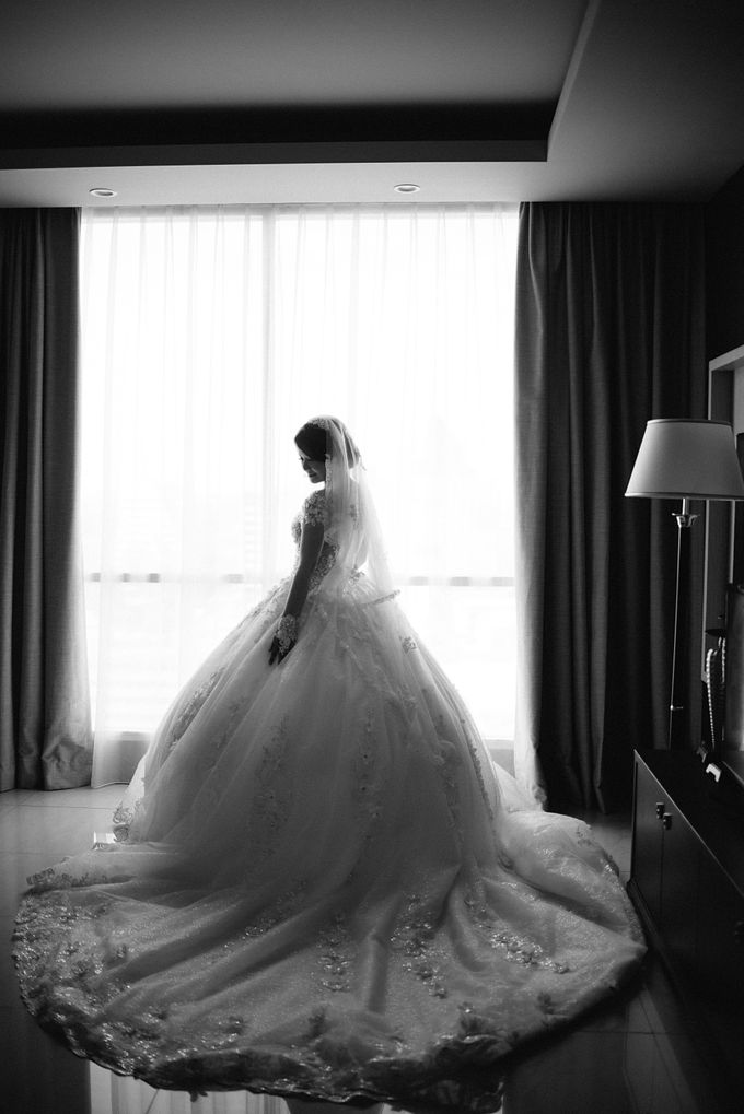 WEDDING by Thousand Pictures   Photo & Video - 012