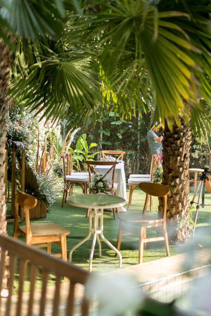 Intimate wedding session Della dan Danik (09-09-2020) by Weddingscape - 008