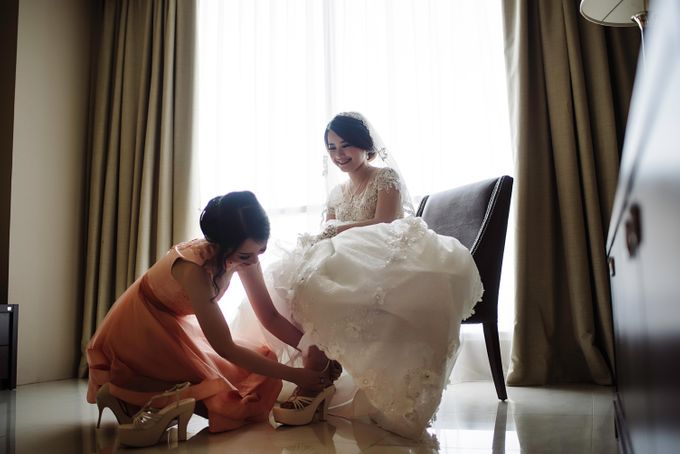 WEDDING by Thousand Pictures   Photo & Video - 013