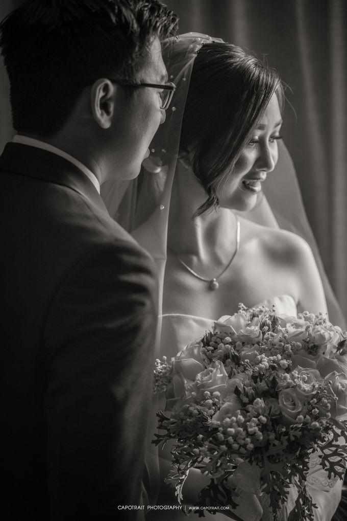 Andri and Natalia Wedding by Capotrait Photography - 008