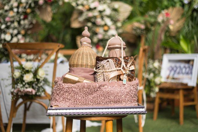 Intimate wedding session Della dan Danik (09-09-2020) by Weddingscape - 010