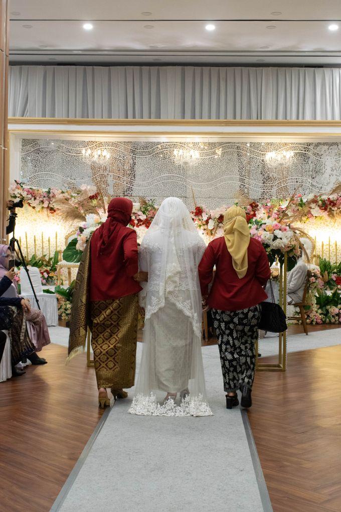 Wedding Melda Aditya by Lemo Hotel - 003
