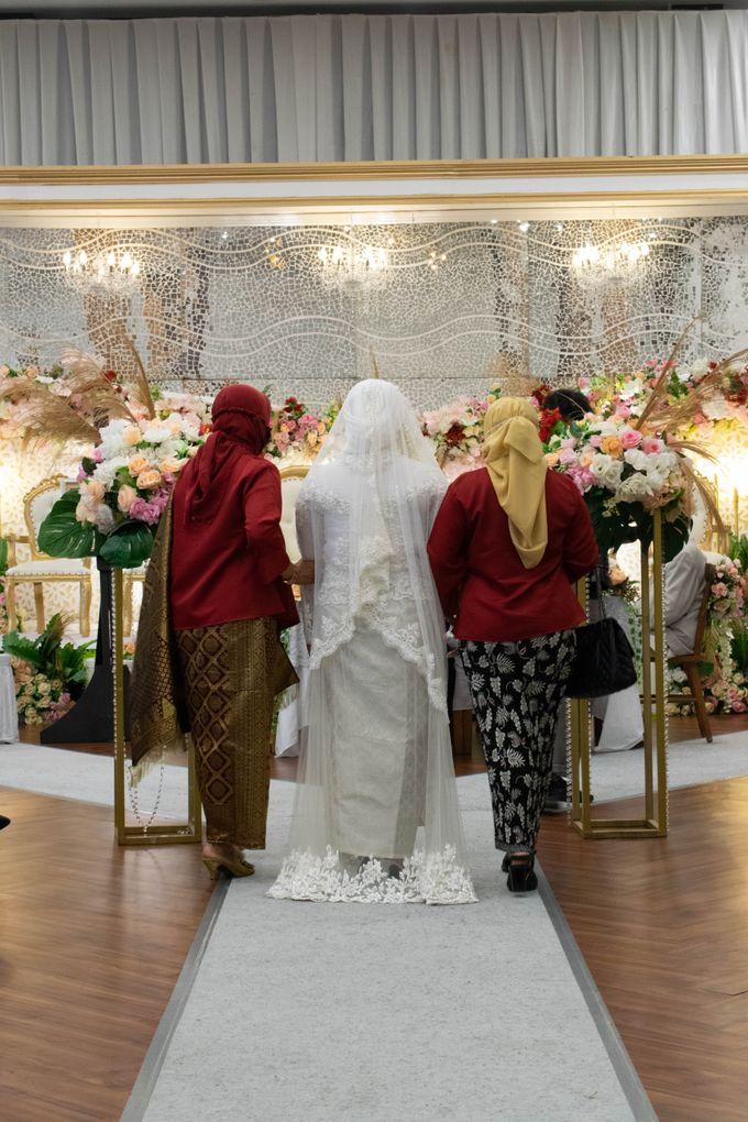 Wedding Melda Aditya by Lemo Hotel - 004