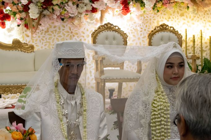 Wedding Melda Aditya by Lemo Hotel - 006