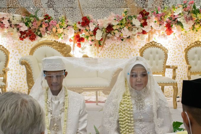 Wedding Melda Aditya by Lemo Hotel - 007