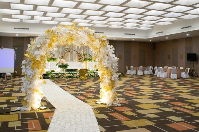 Wedding hanes Amelia by Lemo Hotel - 001