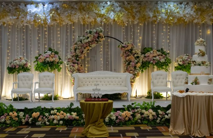 Wedding hanes Amelia by Lemo Hotel - 002