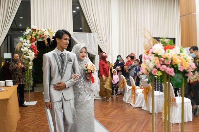 Wedding Melda Aditya by Lemo Hotel - 005