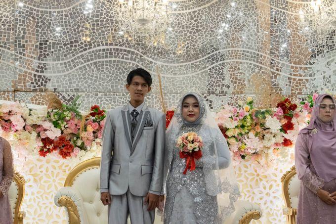 Wedding Melda Aditya by Lemo Hotel - 008