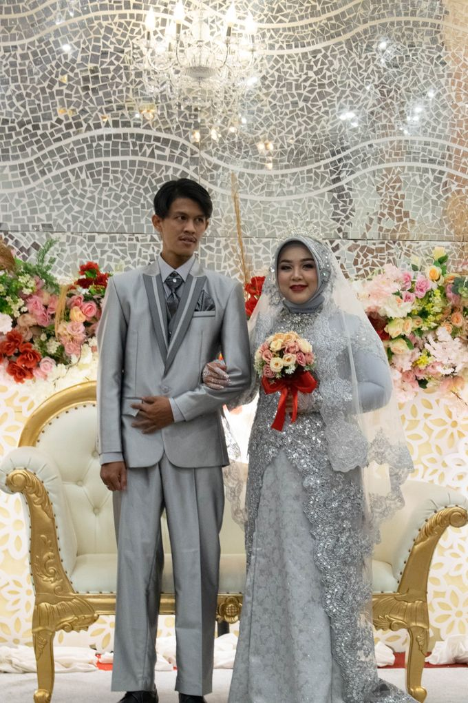 Wedding Melda Aditya by Lemo Hotel - 009