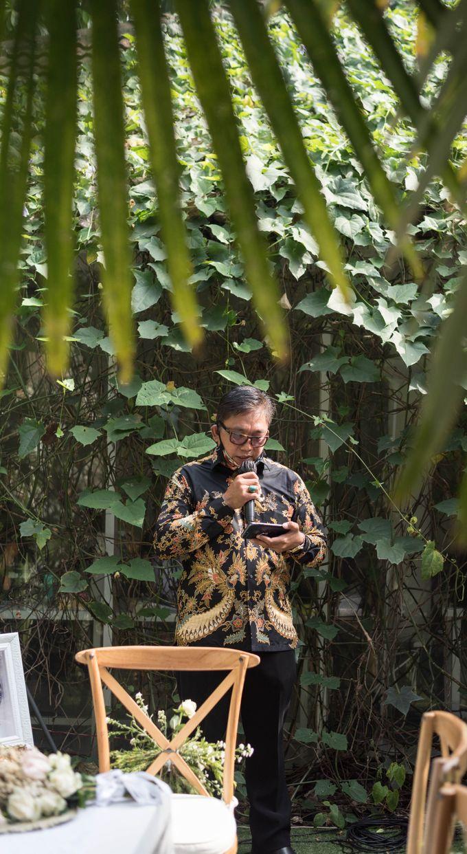 Intimate wedding session Della dan Danik (09-09-2020) by Weddingscape - 013