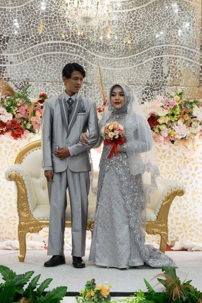 Wedding Melda Aditya by Lemo Hotel - 010