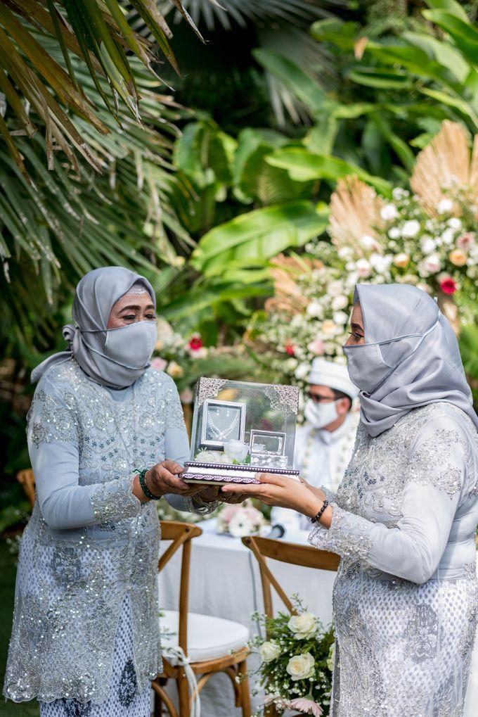 Intimate wedding session Della dan Danik (09-09-2020) by Weddingscape - 014
