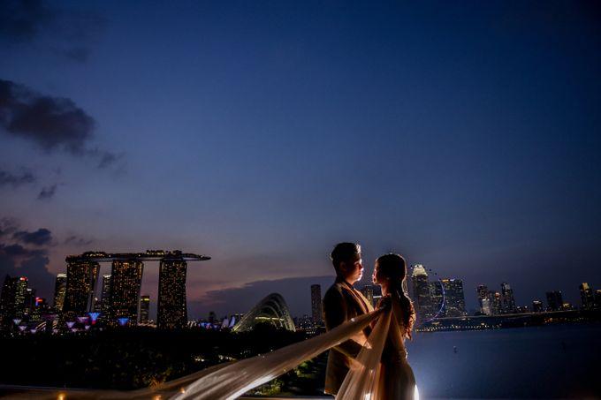 Pre Wedding Story Kevin & Deviana by Bondan Photoworks - 017