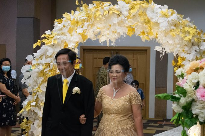 Wedding hanes Amelia by Lemo Hotel - 011