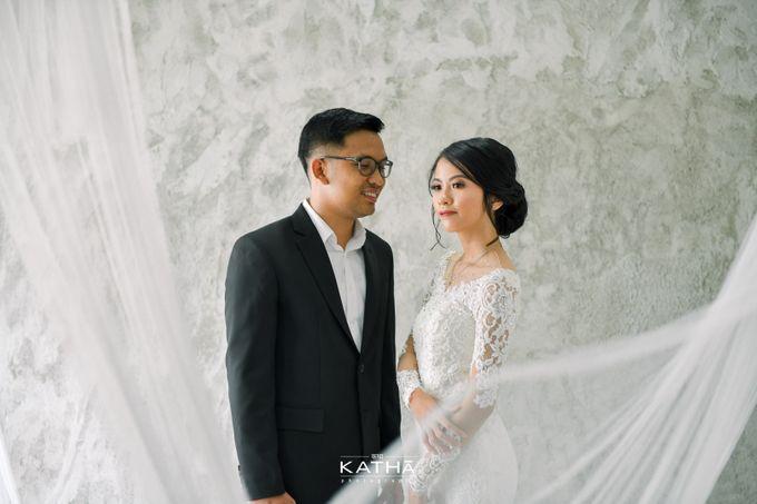 Arby & Diego Prewedding by Katha Photography - 024