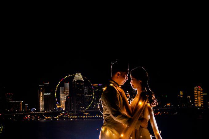Pre Wedding Story Kevin & Deviana by Bondan Photoworks - 010