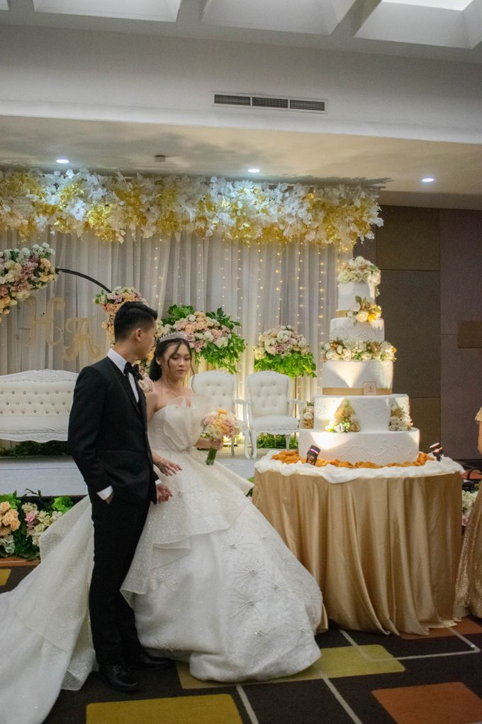 Wedding hanes Amelia by Lemo Hotel - 017