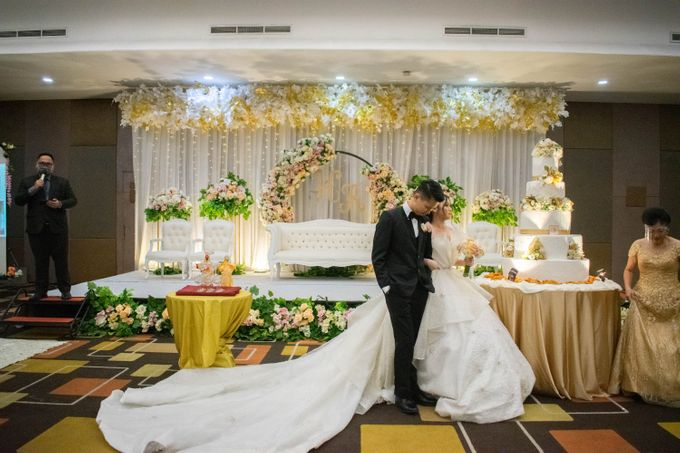Wedding hanes Amelia by Lemo Hotel - 018