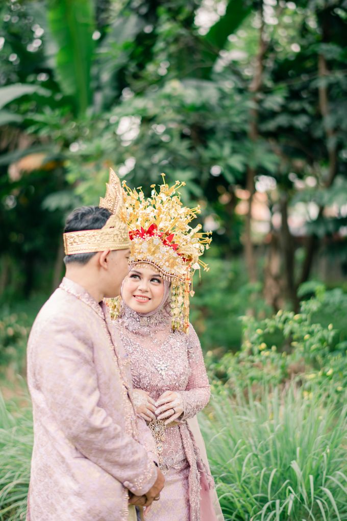Wedding Reza & Vita by Mecha Photo - 012