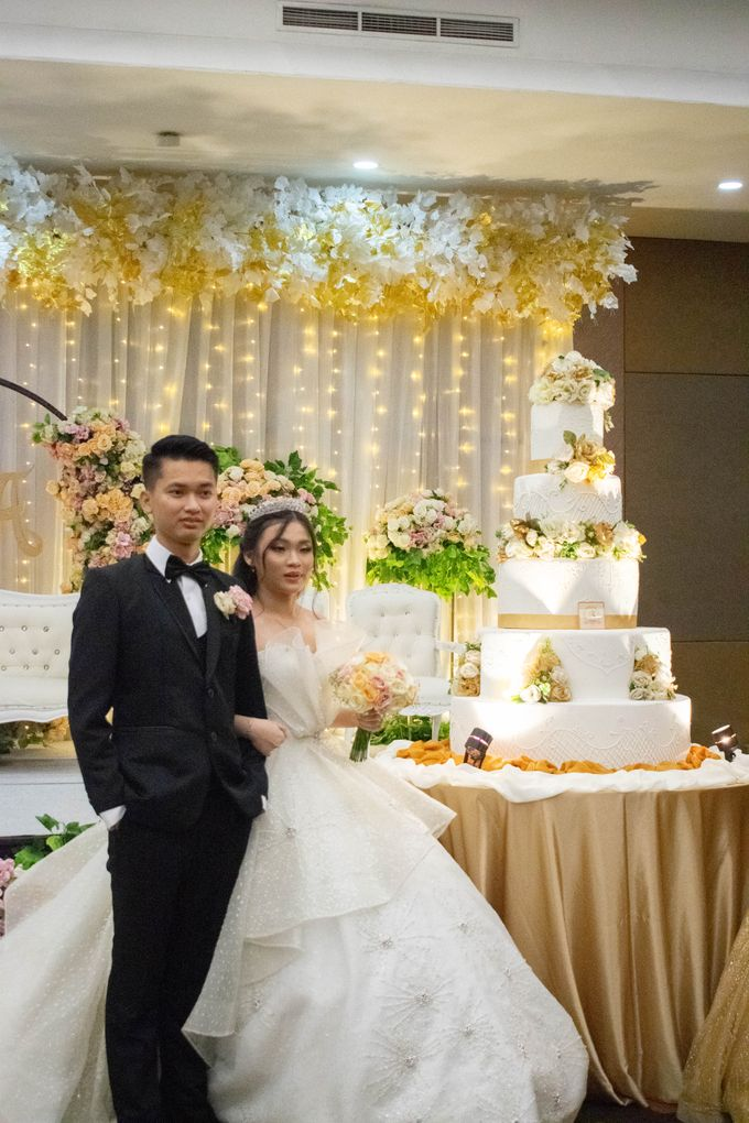 Wedding hanes Amelia by Lemo Hotel - 019