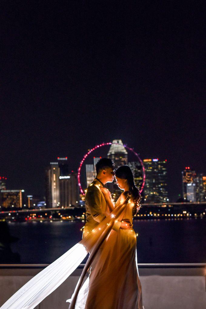 Pre Wedding Story Kevin & Deviana by Bondan Photoworks - 003