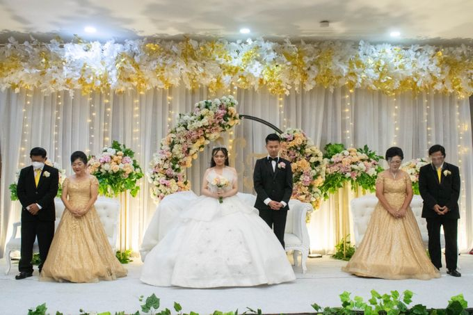 Wedding hanes Amelia by Lemo Hotel - 033