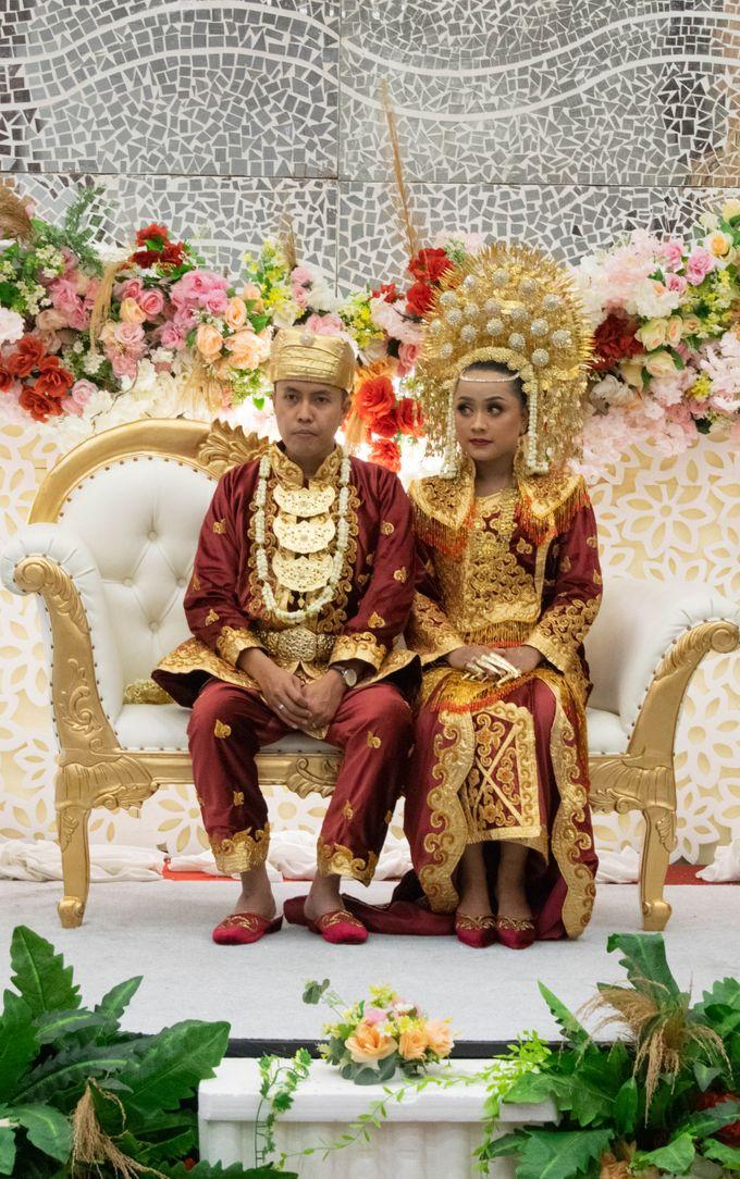Wedding Yunita Fahri by Lemo Hotel - 001